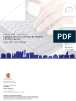 Método de Cálculo Para Certificar ICLD y Limites de Gasto- Vesión 1.1