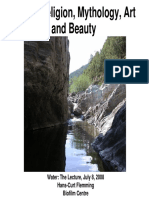 3821 12 Ss08 Water Religion Mythology Art Beauty