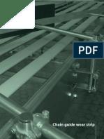 Fabricating and Machining UHMWPE