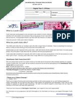 TESTE1 -1ºP_freetime Activities