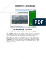 Screen View Tutorial