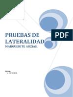 Lateralidad Usual de Marguerite Auzias