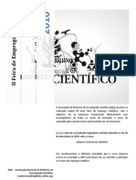 IV Conferencia de Emprego Científico | Feira de Emprego Científico