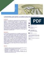 Construction Dun Pole Sanitaire a Kone Pour Ameliorer Loffre de Sante Du Nord