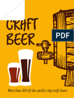 Craft Beer More Than 100 of the World's Top Craft Beers (Collins Little)