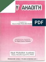 FortyAhadithByShaykhShahWaliyullahDehlawi.pdf