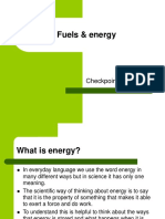 Fuels & Energy PP