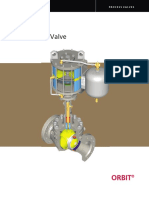 Orbit Valve - Brochure