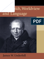 James Underhill-Humboldt, Worldview, and Language (2009).pdf