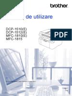 BR-260883 Manual Utilizare