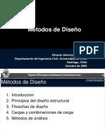 Metodos de Diseno.pps