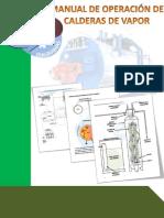 Operación de Calderas - Manuales y Diagramas
