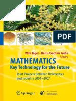 Mathematics Key