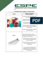Metodos de Esterilizacion de Materiales de Laboratorio