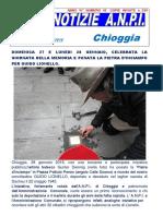 Notiziario ANPI Chioggia n.43