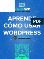 Guia WordPress TutorialWP.online