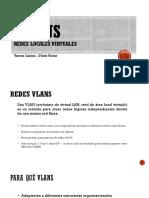 INTRODUCCION A LAS REDES VIRTUALES -VLANS - FUNDAMENTOS DE REDES