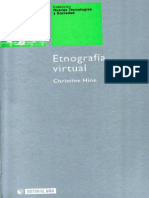 Etnogafia