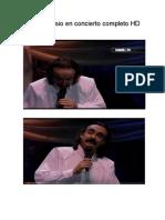 Raúl Di Blasio en concierto completo HD.docx