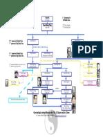 Taijiquan Chen Genealogia