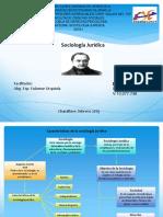 Mapa Conceptual La Sociologia
