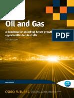 Roadmap Oil Gas Full