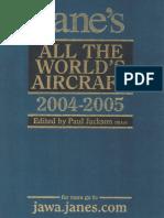 [Paul Jackson] Jane's All the World's Aircraft (20(B-ok.org)