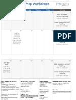 feb 2019 sat act test prep calendar updated  autosaved
