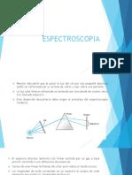 Espectroscpia