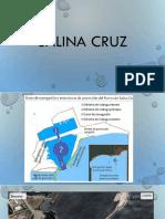 Areas de Agua Puertos Pacífico