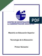 TecnologiadelaEducacion