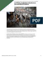 La Historia de Serra Pelada, Una Gigantesca Mina de Oro en Brasil Que Terminó Convertida en Un Infierno _ Grandes Medios