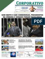 Jornal Corporativo Número 3046 de 0402