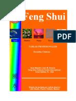 FENG SHUI .tablas 2012