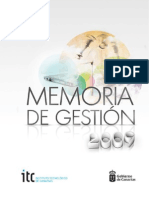 Memoria_Gestion_2009