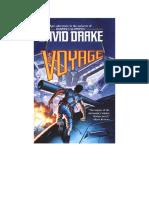 Drake, David - Hammer's Slammers 02 - The Voyage