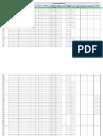 Laporan Bulanan Inventory Poli Umum