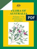 18. Flora Australia 17a Proteaceae 2 Grevillea