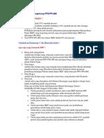 Tarif Pajak Dan Cara Menghitung PPN