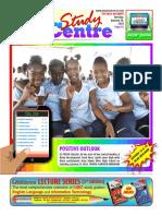 Study Centre January 30, 2018