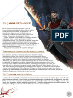 D&D 5E - Homebrew - Caçador de Sangue (Blood Hunter) - Biblioteca Élfica.pdf