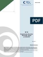 1.Competencias Docentes_desarrollo, Apoyo y Evaluacion