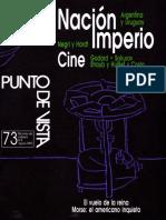 Revista Nación Imperio n.73