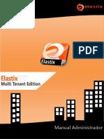 Administracion PBX Elastix