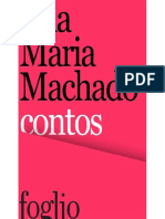 Contos de Ana Maria Machado