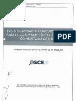 Bases Estandar Cp Supervision de Obra Pronied Opt