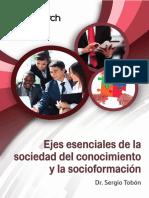 Libro Eejes Socioformacion 2.0