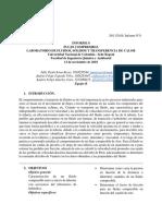 Informe 8 FC