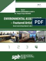 4 Environmental Assessment Featured Articles
