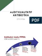 Audit Kualitatif